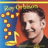 Very Best of Roy Orbison - Ooby Dooby