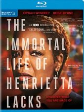 The Immortal Life of Henrietta Lacks (Blu-ray