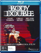 Body Double [Import] (Blu-ray)