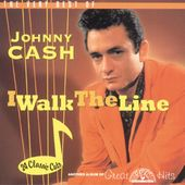 Very Best of Johnny Cash - I Walk The Line