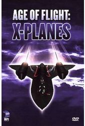 Age of Flight: X-Planes