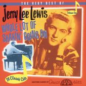 The Very Best of Jerry Lee Lewis, Volume 1