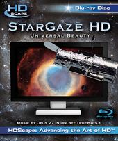 StarGaze HD: Universal Beauty (Blu-ray)