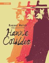 Hannie Caulder (Olive Signature) (Blu-ray)