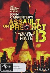 Assault on Precinct 13 [Import]