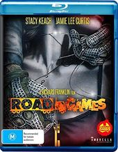 Road Games [Import] (Blu-ray)