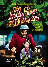 "Little Shop of Horrors - 11"" x 17"" Poster"