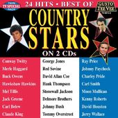 Best of Country Stars (2-CD)