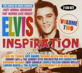 Volume 2 - Elvis Inspirations
