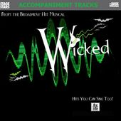 Wicked The Musical (Karaoke) (2-CD)