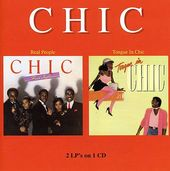Real People / Tongue in Chic