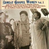 The Great Gospel Women, Volume 2