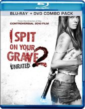 I Spit On Your Grave 2 (Blu-ray + DVD)