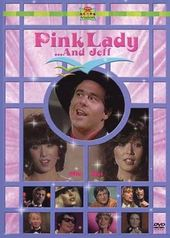 Pink Lady and Jeff - Complete Series