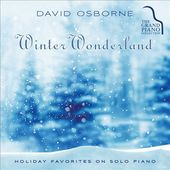 Winter Wonderland: Holiday Favorites On Solo Piano