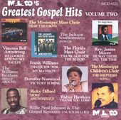 Malaco's Greatest Gospel Hits, Volume 2