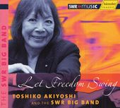 Jazz Matinee: Let Freedom Swing (2-CD)