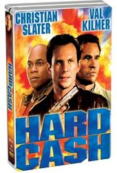 Hard Cash (Special Edition, Steelbook Packaging)