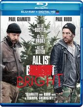 All Is Bright (Blu-ray)