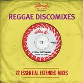 Island Presents Reggae Discomixes (2-CD)