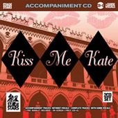 Karaoke: Kiss Me Kate (2-CD)