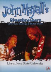 John Mayall's Bluesbreakers - Live at Iowa State