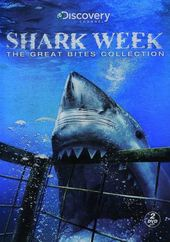 Shark Week - Great Bites Collection (2-DVD)