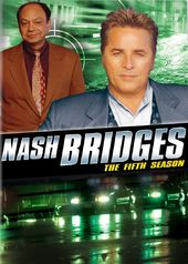 Nash Bridges - 5th Season (5-DVD)