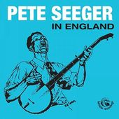 Pete Seeger in England (Live) (2-CD)