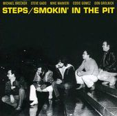 Smokin' in the Pit (Live) (2-CD)