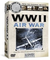 WWII: Air War Box Set (6-DVD)