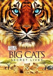 Animal Planet - Big Cats: Secret Lives