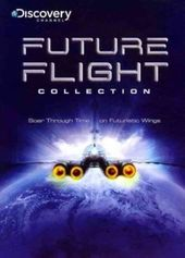 Discovery Channel - Future Flight Collection