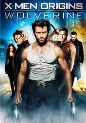 X-Men Origins: Wolverine (Widescreen)
