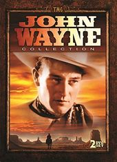 John Wayne Collection (Tin Case)