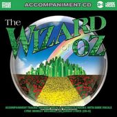 Karaoke: The Wizard of Oz - Songs from the Musical