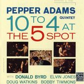 10 to 4 at the Five Spot (Live)