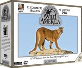 Marty Stouffer's Wild America (24-DVD)