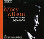 The Very Best of Nancy Wilson: The Capitol