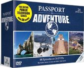 Passport to Adventure: 48 Episode Collection