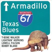 Armadillo: Texas Blues (2-CD)