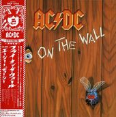 Fly on the Wall (Mini Lp Sleeve)