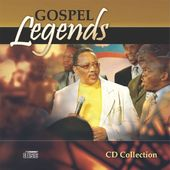 Gospel Legends (Live)
