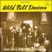 Jazz on a Saturday Afternoon, Volume 1 (Live)