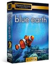 Blue Earth (4-DVD)