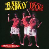 Very Best of Dyke & The Blazers - The Funky