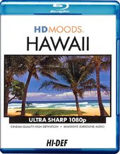 HD Moods: Hawaii (Blu-ray)