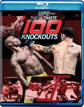 UFC Presents: Ultimate 100 Knockouts (Blu-ray)