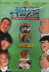 The Three Stooges - Cartoon Classics, Volume 1