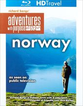 Richard Bangs' Adventures with Purpose: Norway -